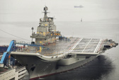 Trung Quốc bỏ tù 2 điệp viên bán ảnh tàu Liêu Ninh