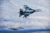Chiến đấu cơ Nga suýt đụng máy bay do thám Mỹ