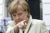 Bà Merkel vẫn là