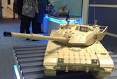 Trung Quốc khoe xe tăng