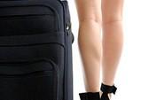 Nữ tiếp viên hàng không bị bắt quả tang bán dâm trong toilet máy bay
