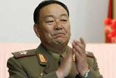 Bộ trưởng Quốc phòng Triều Tiên bị xử tử vì