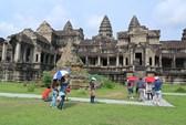 Du lịch Lào, Campuchia qua mặt Việt Nam