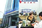 Sáp nhập ngân hàng: Quyền lợi cổ đông nhỏ bị thiệt