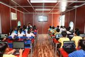 Ứng dụng CNTT làm mới bài giảng hỗn hợp