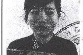 Truy nã thiếu nữ 24 tuổi trộm cắp