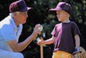 Thể thao ngoại khóa có ích từ tuổi mẫu giáo