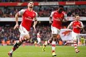 Arsenal không chỉ mơ ngôi á quân