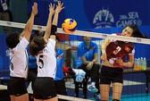 Bóng chuyền nữ Việt Nam lần thứ 8 vào chung kết