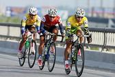 Giải xe đạp Cúp Truyền hình TP HCM 2015: Minh Việt bất ngờ chiếm Áo vàng