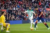 Xem Moyes giăng bẫy Barca