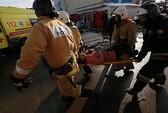 Nga khởi tố vụ cháy chợ ở Kazan