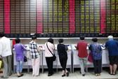 Chứng khoán Trung Quốc tụt dốc nhanh