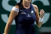Radwanska đăng quang WTA Finals 2015