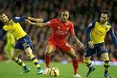 Arsenal - Liverpool: Nỗi ám ảnh đại chiến