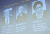 Nobel Y học vinh danh thuốc cứu người nghèo