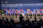 Cuộc chiến thương mại Mỹ - Trung tại APEC
