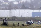 Pháp: Khủng bố kép, 4 con tin chết