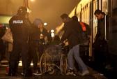Đức, Thổ Nhĩ Kỳ mặc cả chuyện di cư