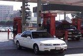 Giá dầu lao dốc, chứng khoán liêu xiêu