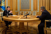 Ông Kolomoisky âm mưu lật đổ chính quyền Ukraine?