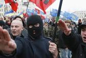 Kinh tế Ukraine chạm đáy