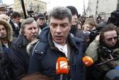 Tổng thống Ukraine: Nemtsov bị giết vì nắm chứng cứ về Nga
