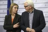 EU phản đối Mỹ cấp vũ khí cho Ukraine