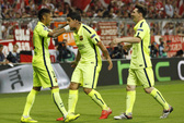Lịch THTT: Man City tiếp West Ham, Barcelona làm khách Bilbao