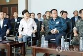 Tên lửa Hàn Quốc có thể tấn công toàn bộ Triều Tiên