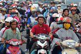 TP HCM không thể tự quyết thu phí xe máy