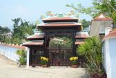 Tháo dỡ biệt thự trái phép ở núi Hải Vân