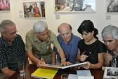 Phóng viên chiến trường Việt-Mỹ: Tất cả cho sự thật