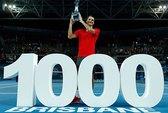 Chiến thắng đặc biệt của Federer