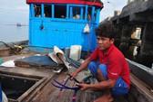 Phản đối tàu Trung Quốc đâm chìm tàu cá Việt Nam