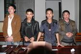 Bắt vụ đưa 58 người vượt biên trái phép sang Trung Quốc