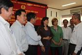 Phát triển Đảng trong cán bộ Công đoàn