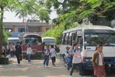 Thanh tra toàn diện việc trợ giá xe buýt