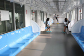 Tàu metro phù hợp với Việt Nam