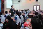Định hướng nghề nghiệp cho học sinh