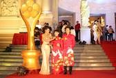 Trao giải Mai Vàng lần thứ 20- 2014: Sáng bừng trên thảm đỏ