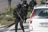 Pháp: TP Marseille báo động sau vụ tấn công