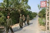 TP HCM: Tăng cường kiểm tra an ninh sau vụ án giết 6 người
