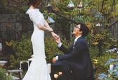 Bae Yong Joon tâm sự trước giờ rước nàng về dinh