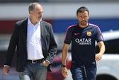 Thua trận đầu năm, Barcelona thanh trừng nội bộ
