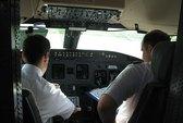 Lương phi công VNA không thấp