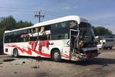 Hai vụ tai nạn: 2 người chết, nhiều người bị thương