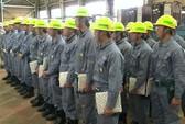 Tuyển lao động sang Nhật lương cao