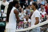 Xem lại cú sốc Nadal bại trận từ vòng hai