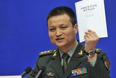 """Trung Quốc """"âm mưu bá quyền"""""""